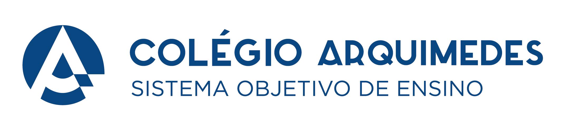 Colégio Arquimedes - Logotipo_Prancheta 1